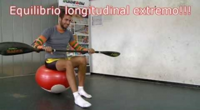 Embedded thumbnail for 5º Asiento Giratorio+ Fitball+ Guidebow