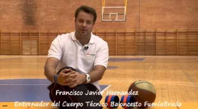 Embedded thumbnail for Guidebow con Baloncesto Fuenlabrada